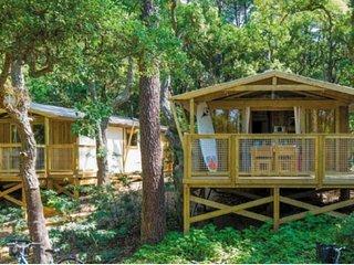 Lodge Tent 5 Persons (Unit 8)