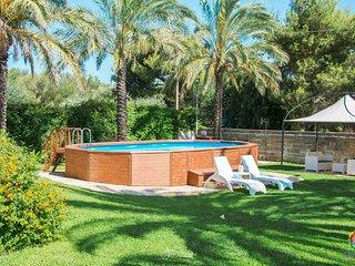 Luxury Villa Velia con piscina privata e ampio giardino a 2 passi dal mare