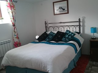 Calla Retreat B&B - Double room
