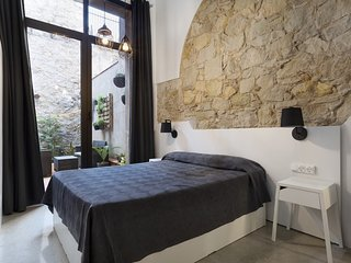 EIXAMPLE LOFT - 3 open bedrooms