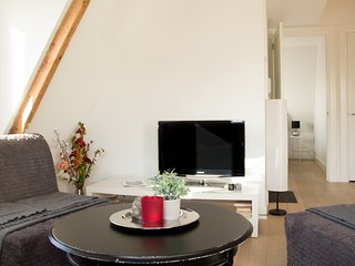 GOG Cozy Lofts Haarlem G