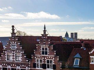 GOG Cozy Lofts Haarlem G