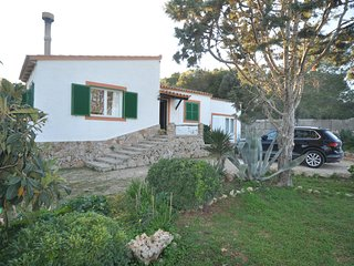 Sa Caseta for 4 people, BBQ, free wifi, air conditioning