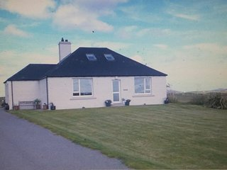 Grianan Cottage