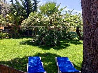 Quietness in Algarve