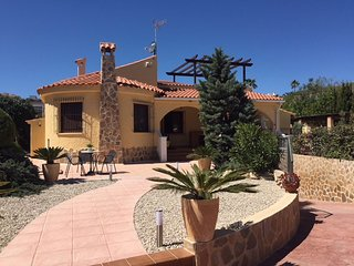 Villa Oriola