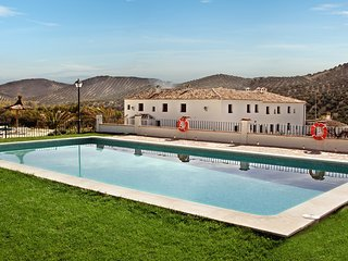 Cortijo La Presa - one-bedroom apartment