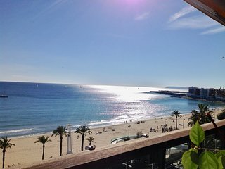 Apartamento Deluxe playa de Alicante