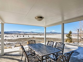 NEW! House w/ Mtn Views - By Bryce Canyon Ntl Park
