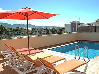 Nerja Villa Sleeps 6 with Pool and Air Con - 5000470