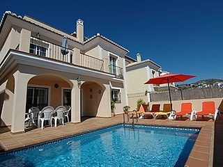 3 bedroom Villa with Pool, Air Con and WiFi - 5000470