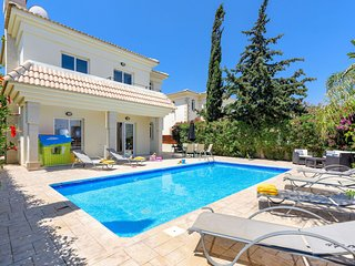 Villas4kids, Villa Marina baby & toddler friendly