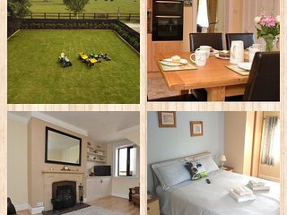 Moo Cow Cottage- self catering