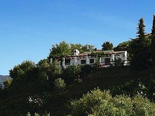 Sayalonga Villa Sleeps 4 with Pool and WiFi - 5080276
