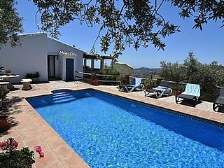 2 bedroom Villa with Pool, Air Con and WiFi - 5080282