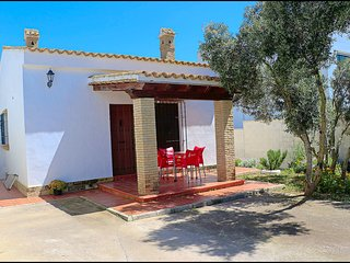 Chalet Chaparrillo Conil