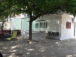 Ferienwohnung 4693-2 für 4 Pers. in Malinska