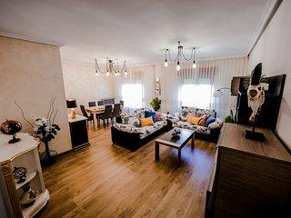 Apartamento condes de Gómara