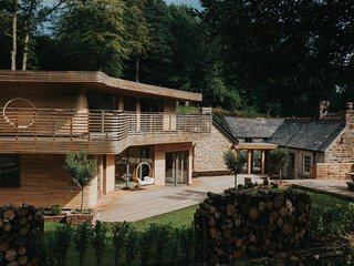 The Gamekeepers Lodge - Grand Designs Cornwall