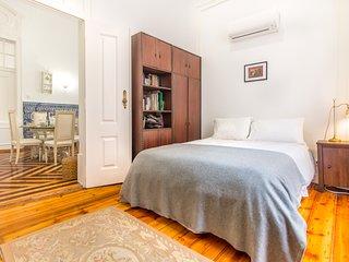 Ferns Historical Bedroom II