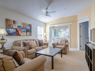 Enjoy Orlando With Us - Club Cortile - Feature Packed Contemporary 3 Beds 2