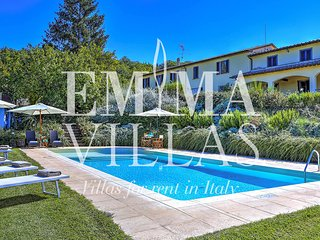 Casale Le Conce 6+2 sleeps, Emma Villas Exclusive