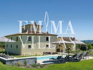 Ca Maggiore 8+2 sleeps, Emma Villas Exclusive