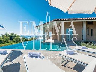 Casa di Eolo 8+2 sleeps, Emma Villas Exclusive
