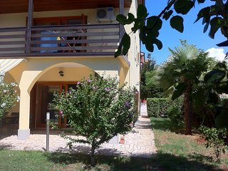 One bedroom apartment Novigrad (A-11242-c)