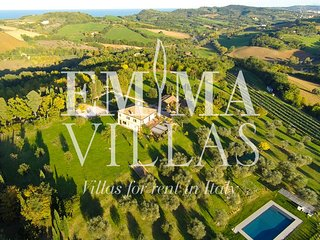 Casa Eugenia 8+2 sleeps, Emma Villas Exclusive