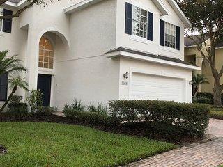 Luxury Orlando Rental - Windsor Place  Villa