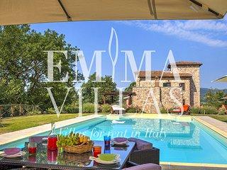 Altea 8 sleeps, Emma Villas Exclusive