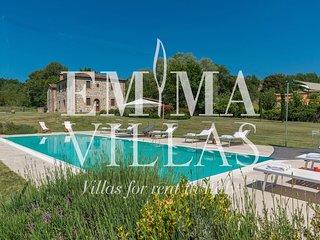 Alborata 10 sleeps, Emma Villas Exclusive