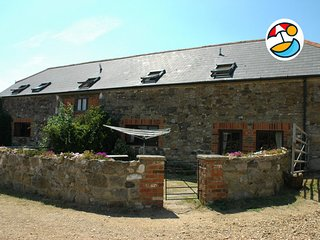 The Stables, Brighstone, Isle of Wight