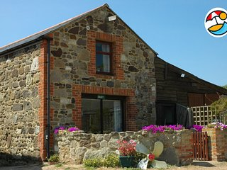 Dairy Cottage, Brighstone, Isle of Wight