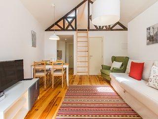 Guest Inn Alfama IV, Premium Apartments