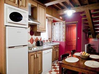 Casa Rural Arbequina es un destino de ensueño para el turismo rural