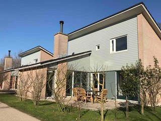 Haags Duinhuis, Familyfriendly beach Holiday home Kijkduin / The Hague I