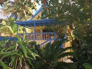 Looking for an authentic Caribbean experience? Stay at Paradise Beach House!