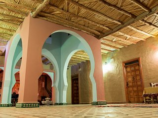 Dar Mari, your house in Merzouga
