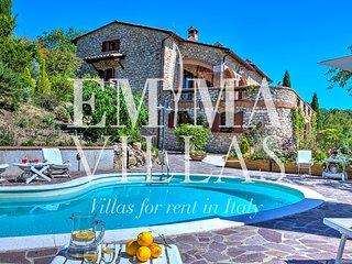 Amorosa House 9+1, Emma Villas Exclusive