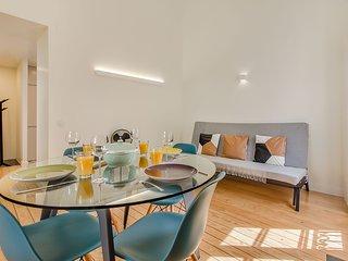 Design Apartment in Typical Alfama