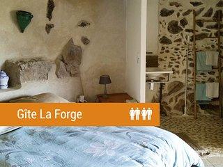 LA FORGE 'Pyrenees mon Amour' 3 personnes