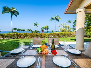 **New Listing** Maile Hale - Private Oceanview - 3BR Retreat in Kona