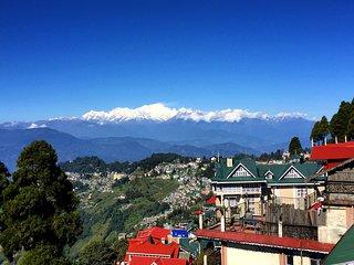Darjeeling Heights Homestay