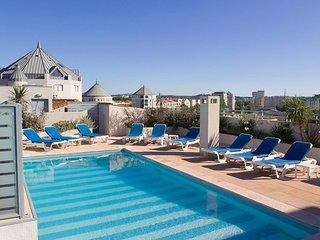 Appartement charmant pour 6 à Montpellier   Vivez comme les locaux!