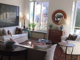 ROME APARTMENT NEAR THE PALATINE HILL