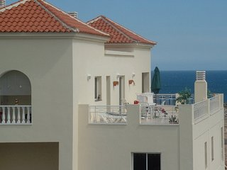 Ocean Golf & Country Club - Quality 2 bed with 3 terraces