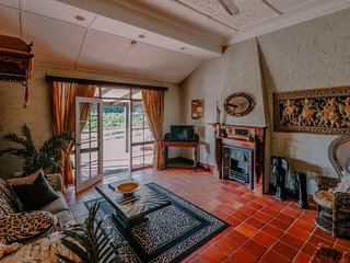 Casuarina Estate - Themed Suite Out of Africa