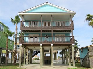 Newly Furnished Ocean View Luxury Beach House